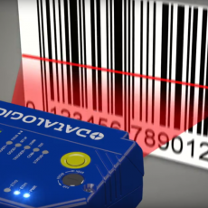 Fixed Laser-Based Barcode Readers