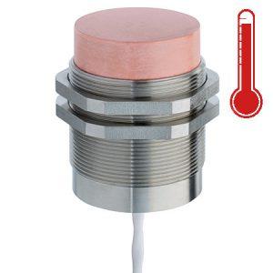 Hoge temperatuur inductieve sensor