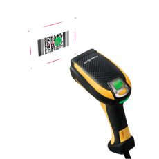 Handheld Barcode Readers